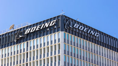 Boeing Plans To Buy Small Satellite Maker Millennium Space Systems