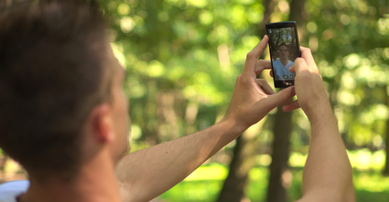 New Study Finds Link Between Cell Phone Radiation & Cancer In Male Rats