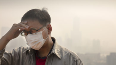 Air Pollution Effects: Longtime Exposure Harms Cognitive Performance