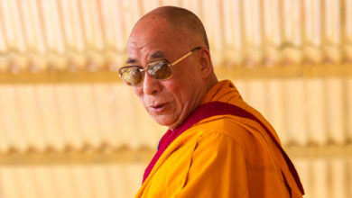 Spiritual Leader Dalai Lama Blames Jawaharlal Nehru For India, Pakistan Partition