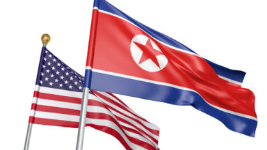 North Korea Warns US Of Stalling Denuclearization Efforts Over Latest Sanctions