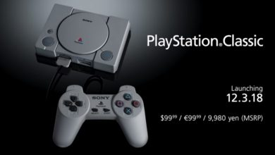 Sony's Newest PlayStation Classic To Get A December Launch