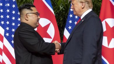 Donald Trump Willing To Fulfil Kim Jong Un's Wishes, Says South Korea's Moon Jae-in
