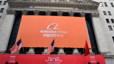 Alibaba Co-founder & Chairman Jack Ma To Step Down In 2019