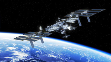 International Space Station Air Leak: Russia Says It Could Be A Deliberate Effort