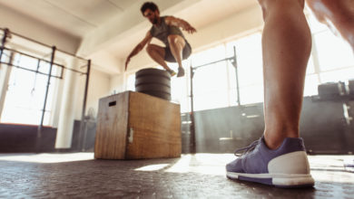 Short High-Intensity Workouts As Beneficial As Longer Moderate Intensity Workout Sessions- Study