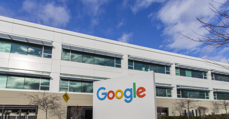 Google Employees Walk Off Job Against Company's Way Of Dealing With Sexual Harassment Claims