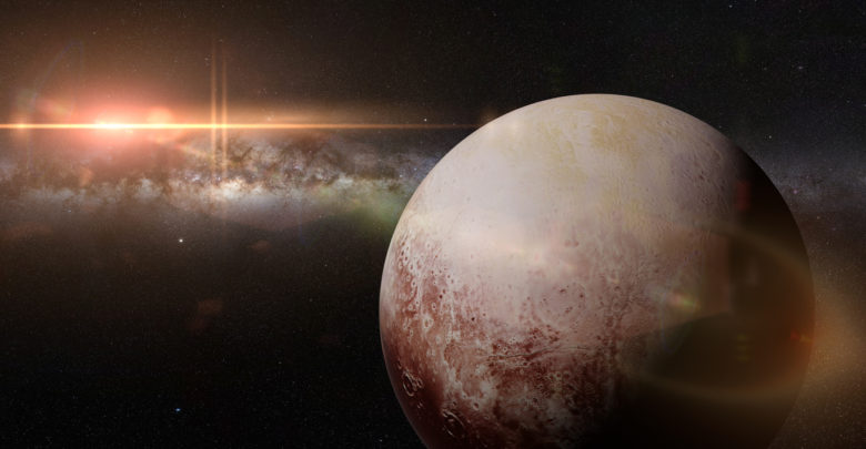 Is Pluto A Planet Or Not? New Study Claims It Is