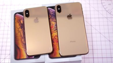 iPhone XS, iPhone XS Max Users Report Problems With Charging, Selfies & Cellular Connectivity