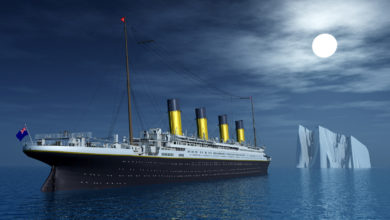 Titanic ll: Full-Size Replica Of Titanic All Set To Make Its Maiden Voyage In 2022