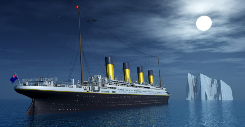 Titanic II could set sail as soon as 2022