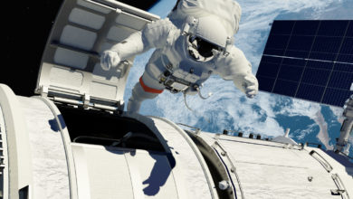 Long Space Trips Can Harm Astronauts' Intestines Leading To Stomach & Colon Cancer- Study