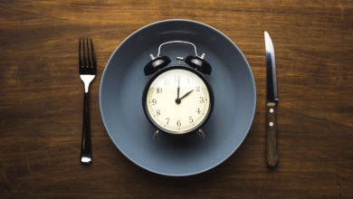 Occasional or intermittent fasting may help to reverse type 2 diabetes