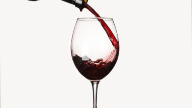 A Daily Glass Of Wine Increases Risk Of Premature Death- Study