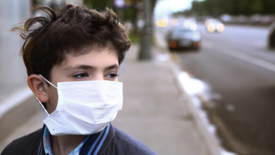 Air Pollution: WHO Report Claims 93% Of Children Breathe Toxic Air On A Daily Basis