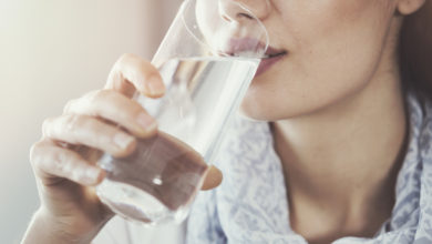 Urinary Tract Infections (UTI): Study Says Water Can Reduce Recurrence of Infections