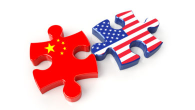 US-China Refreshed Trade Talks Begin With A Phone Call Between Senior Officials