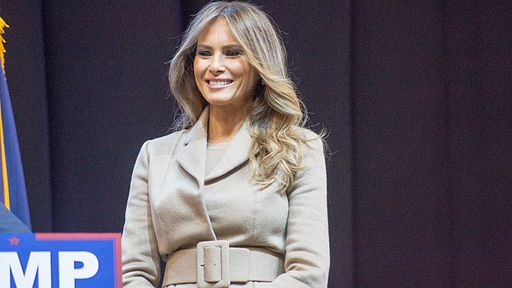 Melania Trump Calls For Removal Of Senior White House Aid Mira Ricardel