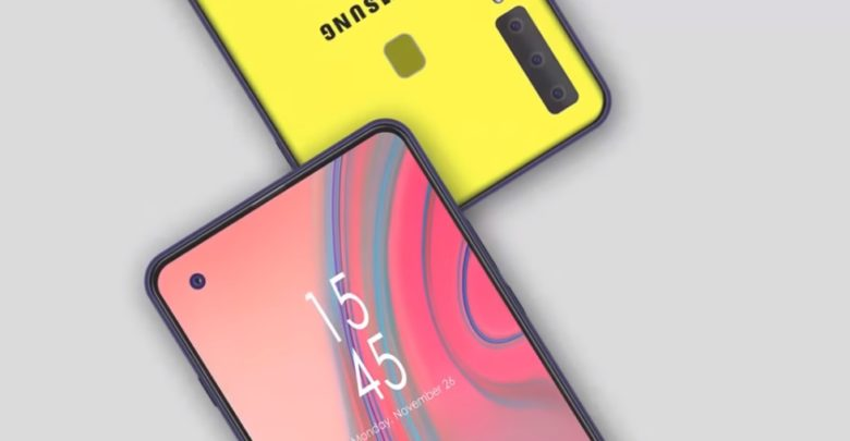 The Samsung Galaxy S10 might not support 3D facial recognition