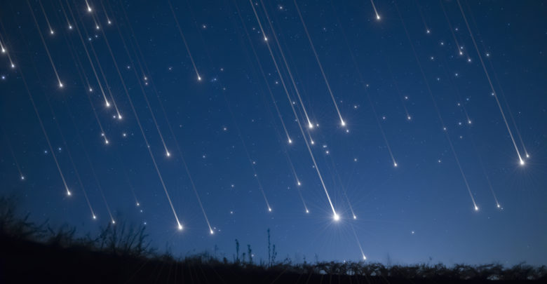 The Leonid meteor shower peaks this weekend - here's how to see it