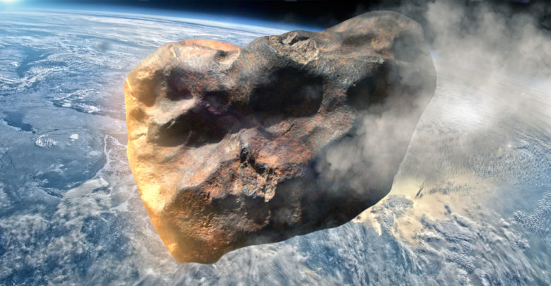 Two Giant Asteroids To Zip Past Earth On Sunday
