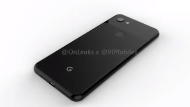 Google Pixel 3 Lite, Pixel 3 XL Lite Specs Show Up In New Renders