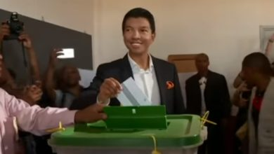 Andry Rajoelina Posts Victory In Madagascar Presidential Election 2018