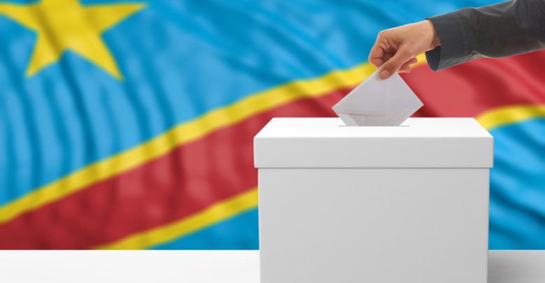 DRC Presidential Election Results Gets Delayed As CENI Says Vote Counting Will Take More Time