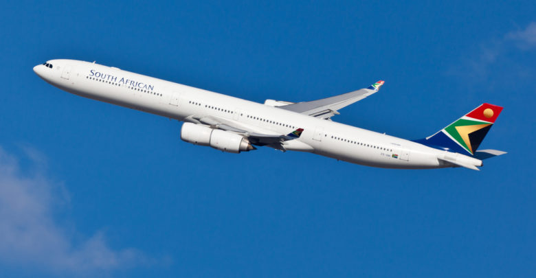 South African Airways To Allow Passengers To Switch On Smartphones On Flight From Next Year