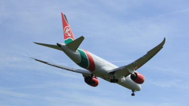 Kenya Court Orders Suspension Of Flights From China Over Coronavirus Fear