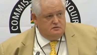 Angelo Agrizzi Reveals Shocking Details About Bosasa Empire's Illicit Operations