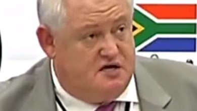 Bosasa Boss Gavin Watson Offered R80 Million To Buy Angelo Agrizzi's Silence