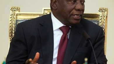 South African President Cyril Ramaphosa Says Zondo Commission Revealation Is Cathartic For SA
