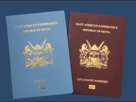 Henley Passport Index 2019: Kenya's Passport Ranked 8th Most Powerful In Africa