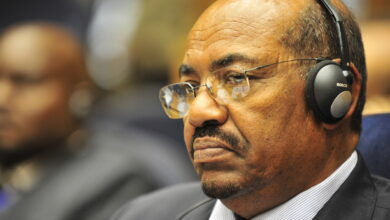 Sudan: Former President Omar Al-Bashir Charged With Corruption