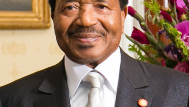 Cameroon: Washinton Puts Sanction On President Paul Biya's Regime