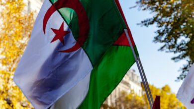 Algerian Government To Hold Constitution Referendum On November 1