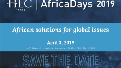 Third Edition Of AfricaDays HEC Paris To Focus On African Solutions for Global Issues