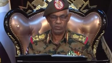 Sudan: Head Of Military Council Resigns Amid Growing Pressure