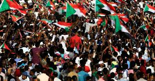 Sudan: Thousands Come Out On Streets Demanding Faster Reform After Bashir Ouster