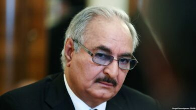 Libya: Eastern Commander Khalifa Haftar's LNA Confirms Killing 16 Turkish Soldiers