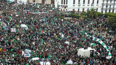 Algeria: Protest Demanding A Complete Political Overhaul Enters 7th Month