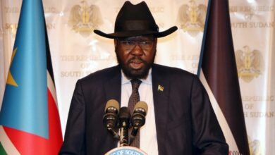South Sudan: Rebel Leader Riek Machar Rejects President Salva Kiir's People Offer