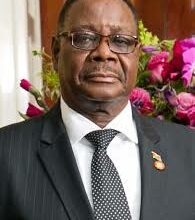 Malawi Elections: President Peter Mutharika Leading With Most Votes Counted
