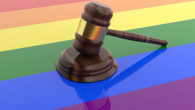 Botswana High Court Scraps Anti-Gay Laws
