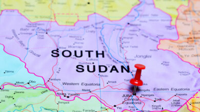 South Sudan: Ruling & Opposition Parties Delay Forming Unity Government
