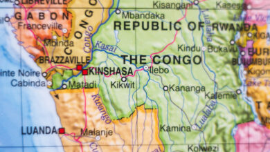 DRC Forces Kill 26 Islamist Rebels In Ebola Zone