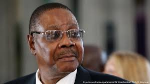 Malawi President Peter Mutharika Wins Presidential Election 2019