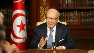 Tunisia: President Beji Caid Essebsi Admitted To Hospital After Health Scare