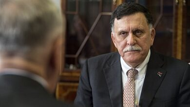 Libya: GNA's Fayez Al-Sarraj Says No Negotiation Talks With LNA Head Khalifa Haftar